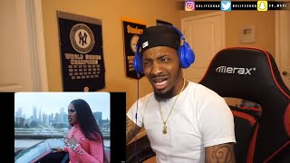 Who she dissin?? Iggy Azalea - Sally Walker | REACTION