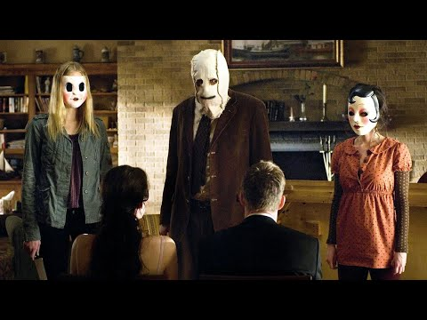 The Strangers Trailer (Better Lock Your Doors!)
