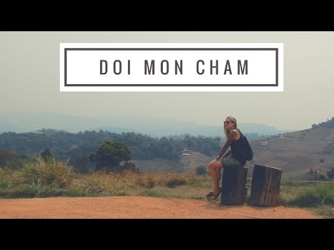 Über den Smog-Wolken im Moncham Village  | Auswanderer Vlog | Thailand #17