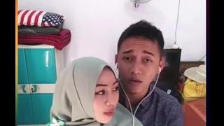 download lagu Aksi Romantis Smule Polisi Bersama Istrinya Ini Bikin Baper gratis