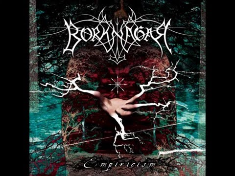 Borknagar - The View Of Everlast