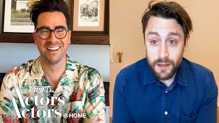 Kieran Culkin & Dan Levy - Actors on Actors - Full Conversation