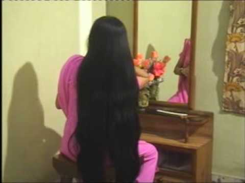 Free Kerala Long Hair Clip MP4 Video Download