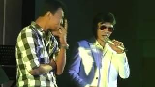 Konsert DJA - Peminat Setia Vs Raja Pop