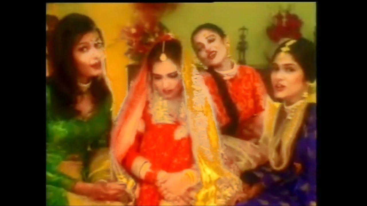 Mehndi Raat Ceremony : Mehndi ki raat by models henna arts youtube