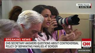 MSNBCs Kristen Welker called out for parroting FAKE NEWS