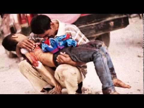 1500 killed in chemical weapons attacks in Syria 2016