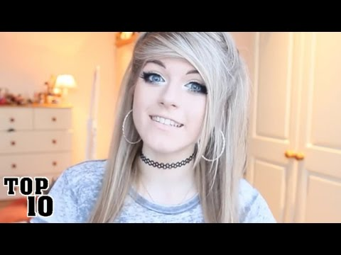 Top 10 Marina Joyce Facts You Should Know