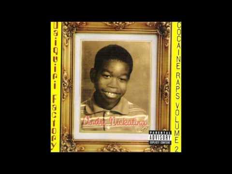 Andre Nickatina - Last Rap I