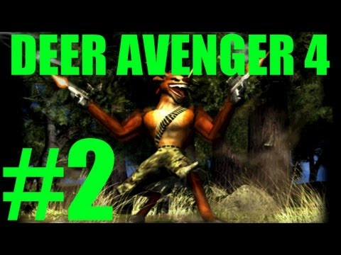 Dukely Play's: Deer Avenger 4 - Ep.2