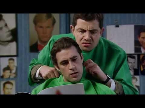 Download  Hair by Mr Bean of London   Episode 14   Widescreen   Mr Bean  Gratis, download lagu terbaru