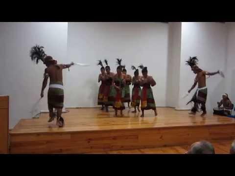 danças Timor Le Ziaval 2