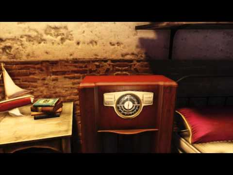 "Bioshock Infinite HD ""(Give Me That) Old Time Religion"""