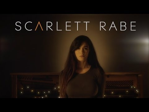 Scarlett Rabe - Battle Cry (Lyric Video)
