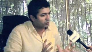 Teri Meri Kahani - Kunal Kohli On Shayri, Dancing, Acting And The Buzz For Teri Meri Kahani