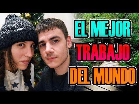 EL MEJOR TRABAJO DEL MUNDO =D | Josemi