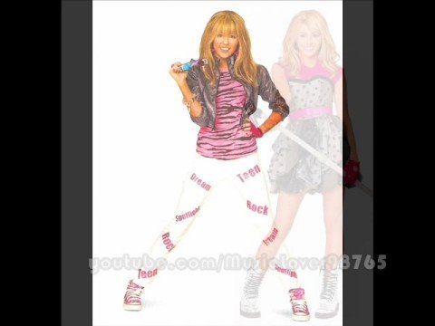 Hannah Montana Season 3 Promo New Hannah Montana Season 3