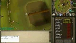 runescape member and fun part 1/2