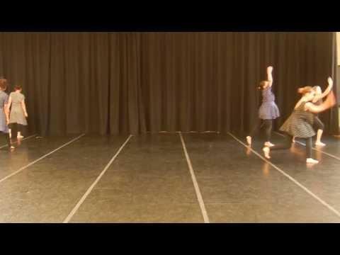 1st Contemp Piece (julia's) 10-4-13 video