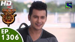 CID - सी आई डी -Khooni Khel- Episode 1306 - 22nd November, 2015