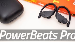 PowerBeats Pro Honest Review after 1 Month