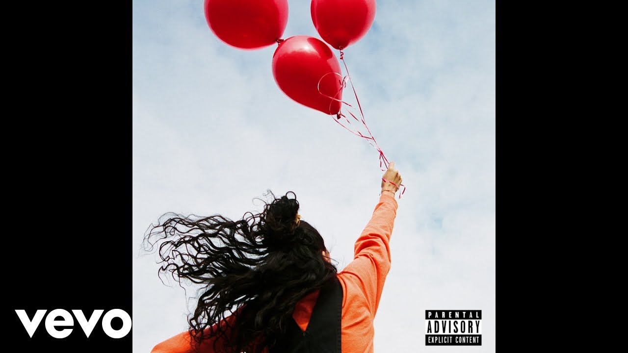 Jessie Reyez - Figures, a Reprise (Audio) ft. Daniel Caesar