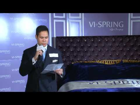 Vi-Spring Hong Kong Launching Event