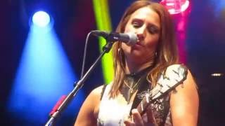 Watch Jill Johnson White Lightning video