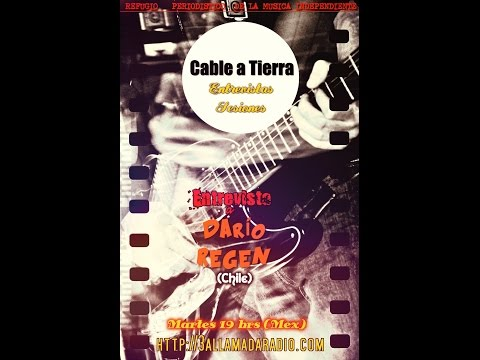"""""""Cable a Tierra"""" (08.12.15)"""