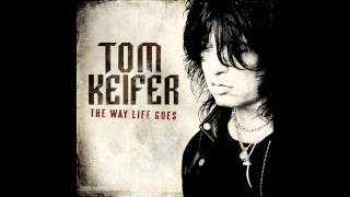 Tom Keifer - A Different Light