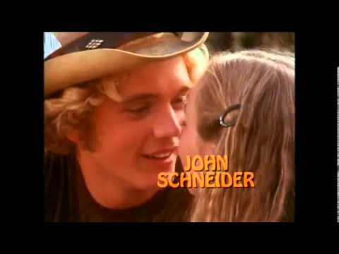 Dukes of Hazzard TV Show Intro