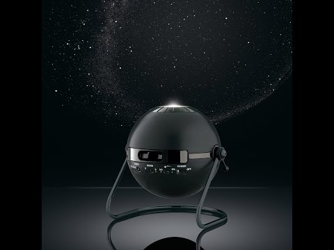 Sega Toys Homestar Original Planetarium Review
