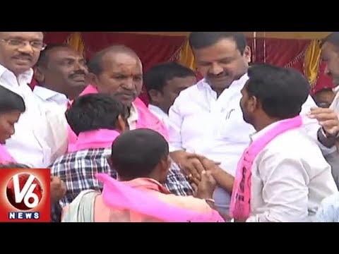 Political Heat Raises As Leaders Launches Election Campaigns In Palamuru Dist | V6 News