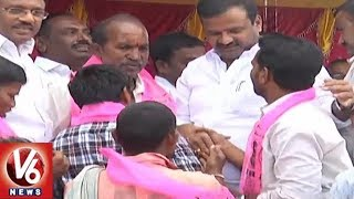 Political Heat Raises As Leaders Launches Election Campaigns In Palamuru Dist