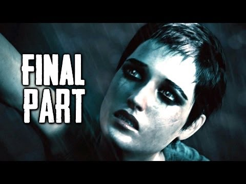 ENDING / FINAL BOSS – Thief Gameplay Walkthrough Part 19 (PS4 XBOX ONE)
