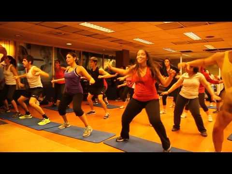 Baile Entretenido - Juan Espinoza