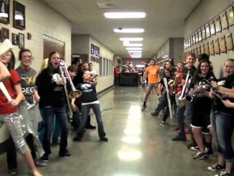 Willard High School Lip Dub 2013
