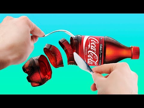 Download 24 MAGICAL FOOD TRICKS YOU HAVE TO TRY Mp4 baru