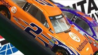 NASCAR HWCS Season 2: Atlanta Motor Speedway, Race 2/10