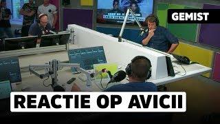 Nicky Romero reageert op overlijden Avicii: 'Ik kan het niet geloven'