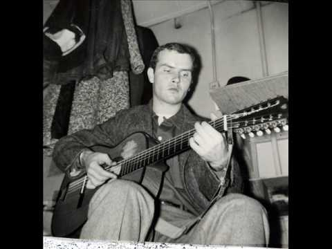 Tom Paxton - Jimmy Newman