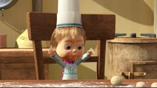 Masha and the Bear - Bon Apetit