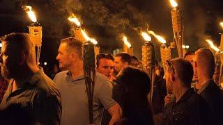 UVA Prof on UVA's Historical Ties to KKK & White Nationalist Alums Richard Spencer & Jason Kessler