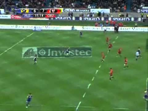 Highlanders vs Crusaders -Super Rugby 2011- Rd.5