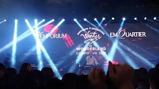 DJ Camine / Countdown New Year 2018