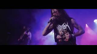 DIVINE CHAOS- The Myth Of Human Progress OFFICIAL VIDEO (Thrash Metal)