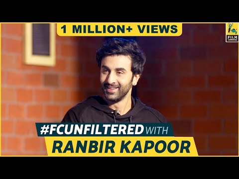Ranbir Kapoor interview with Anupama Chopra   FC Unfiltered thumbnail