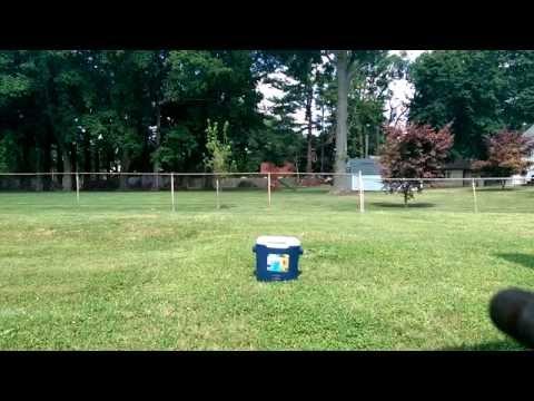 Ebola Bucket Challenge