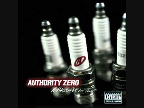 Authority Zero - Super Bitch