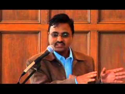Keynote Address: History and Literary Historiography, Madras Institute of Development Studies